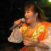 (102.6) - Gisela Lavado - Siempre Pierdo En El Amor - (intro) - (sello) - Dj Vice