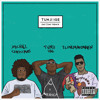 TUNJI IGE - Day2Day Remix (ft. Michael Christmas & ILOVEMAKONNEN)