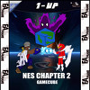 1-UP - NES 2 - Stage 4 - Megaman Collections (Ft Mega Ran and SkyBlew)