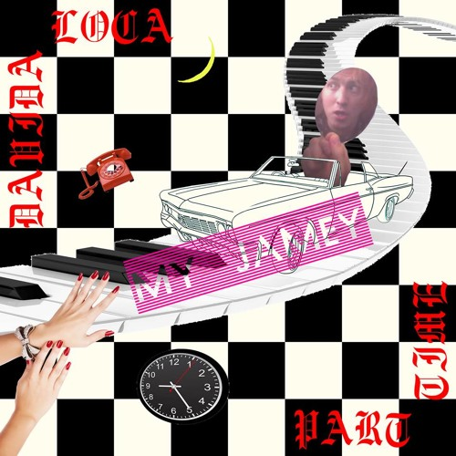 Part Time - My Jamey