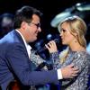 CUAN GRANDE ES EL   Carrie Underwood Y Vince Gill