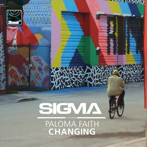 Sigma ft. Paloma Faith - Changing (Sigma's VIP Remix ft. Stylo G)