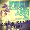 Bad Boy Bill & Steve Smooth - Free (Colton Kaiser Remix)