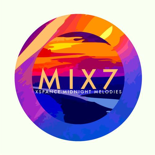 Midnight Melodies - Mix 7