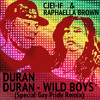 Duran Duran - Wild Boys (Raphaella Brown & Cjei-If's Gay Pride Remix) '14
