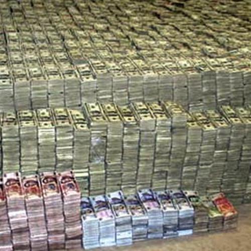 Dreamin' of Money