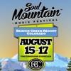 Soul Mountain Music Festival - cubicle mix (part a)