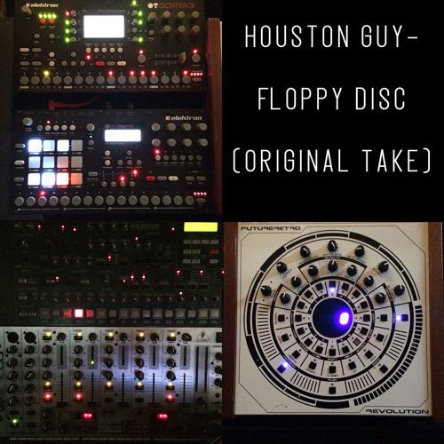 Floppy Disc (Original Take)
