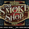 Capn C Smoke Shop ft. Canales (Thrift Shop Parody)