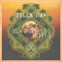 Zella Day - East Of Eden (Carousel Remix)