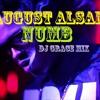 August Alsani ft BOB- Numb (DJ Grace Chopped Mix)