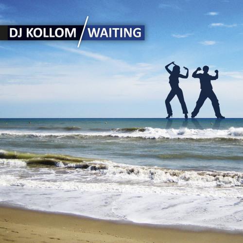 Dj Kollom - Waiting (Original Mix)