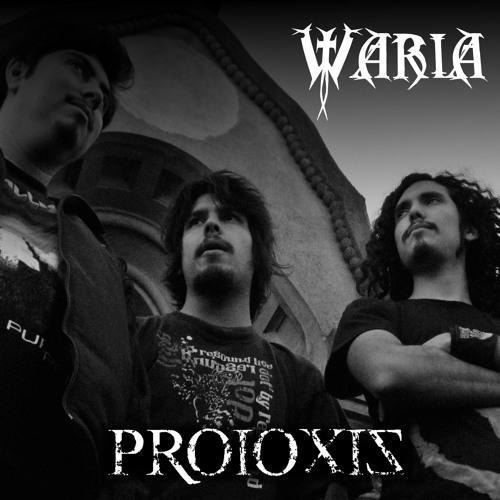 Waria - Proioxis Pt 1 (Instrumental)