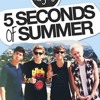 5 Seconds Of Summer - Teenage Dream (Katy Perry Cover At SiriusXM Hits)