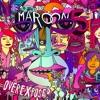Flo Rida Vs. Maroon 5 Ft. Wiz Khalifa - Whistle Payphone ( Mashup )