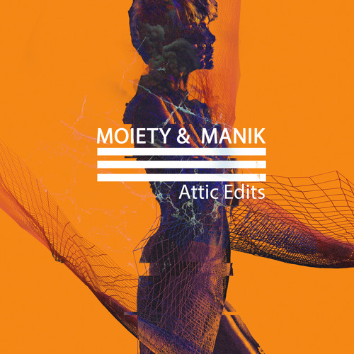 Moiety & Manik - You're Gone