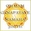 Mantra - Om Gam Ganapataye Namaha - 320 Hz