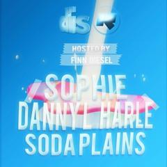 Rinse FM Podcast - DisMagazine w/ Finn Diesel, Sophie, Danny L Harle & Soda Plains - 31st July 2014