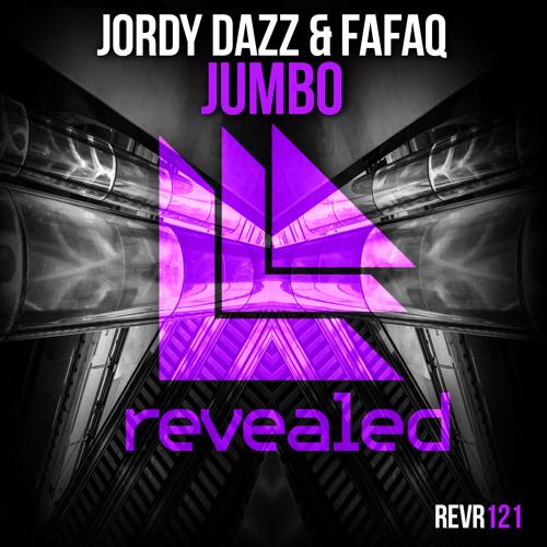 Jordy Dazz & Fafaq - Jumbo