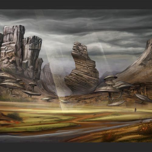 Northern Archipelago | Skywind