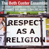 Beth Custer KALX Interview