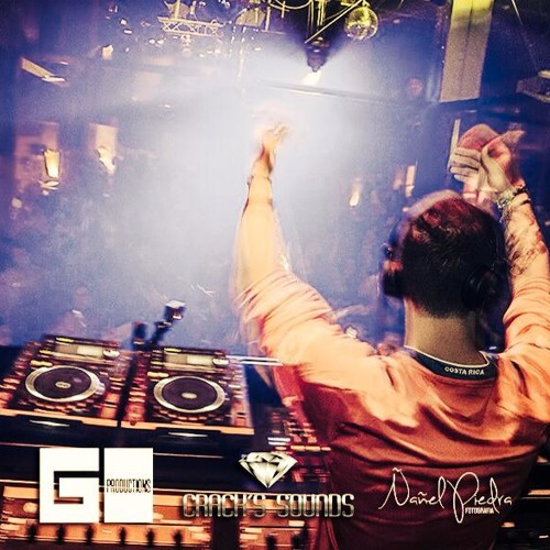 Guille Placencia - August Set 2014