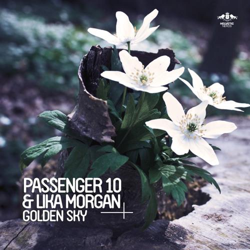 Passenger 10 & Lika Morgan - Golden Sky (Original Mix)