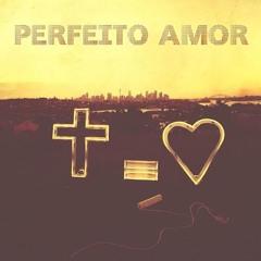 Banda Azul E Nívea Soares - Perfeito Amor   Remix  SamNunnes  