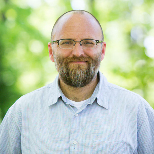 Dr. Jay Green, Professor of History at Covenant College