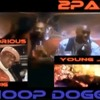 2Pac Notorious Big Snoop Dogg Young Jeezy Never Down dj big yayo