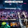 CANDY COX @ AWAKENINGS FESTIVAL 2014 - AMSTERDAM, NETHERLANDS - 28.06.2014