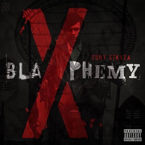13 - BlaXphemy [Prod By DAN Ryan Of TraffikJammaz]