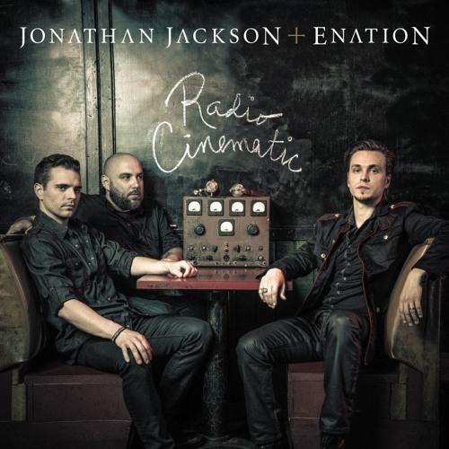 Jonathan Jackson + Enation - The Morning Of The Rain
