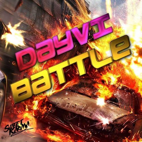 Dayvi Battle (Original Mix) Sweet Karma Label EP Remixes!!