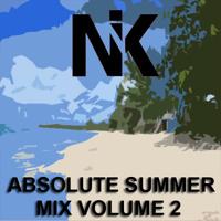 Absolute Summer Mix Volume 2