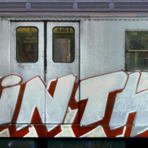 Graffiti Fever Lp Instrumental