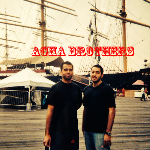 The Agha Brothers May 11 Brooklyn 110 Morgan Ave_2014