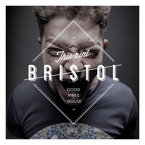 This Ain't Bristol - In The Mix Vol. 3 (by Billy Kenny)