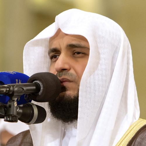 مشاري العفاسي سورة آل عمران من صلاة التراويح بمسجد الراشد ١٤٣٥هـ