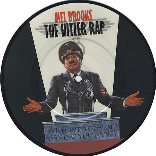 Mel Brooks - To Be Or Not To Be (Ali Jamieson edit)