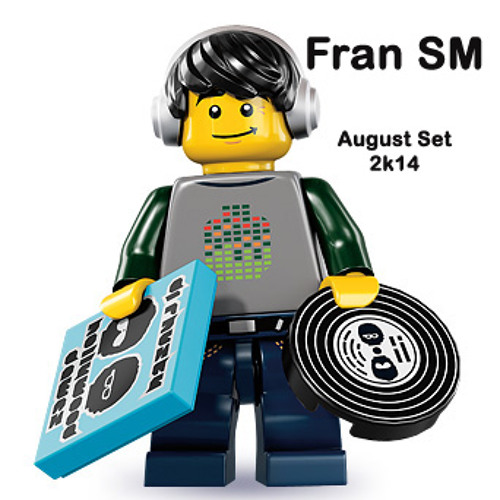 Fran SM - August Set 2014