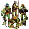 ''Teenage Mutant Ninja Turtles 2012 Theme Song'' - Emmanuel Machado