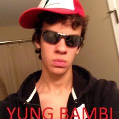 Happy Birthday, Mark- a rap by Yung Bambi