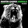 Martin Garrix - Animals (Sérgio Pereira DubStep Remix)