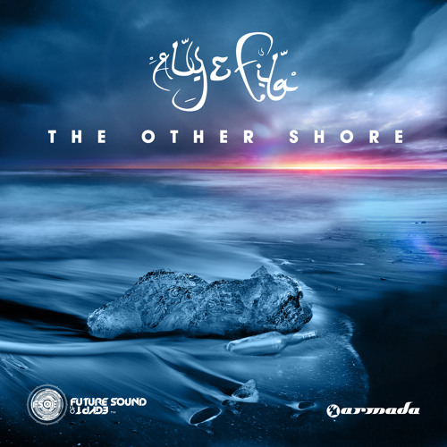 Aly & Fila with Ferry Tayle - Nubia (Taken from The Other Shore Album) OUT NOW