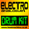 Electro Analogue Drum Sample Pack mp3