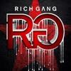 cash flow ft. Rich Gang remix - Lifestyle ft. Young Thug, Rich Homie Quan