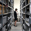 California State Archives Running Out of Room