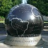 7 Continents (Bicentennial Mall, Nashville, TN)