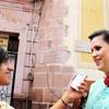 Interview #Brazil -Festival Del Folclore- @Zacatecas, Zac., México.